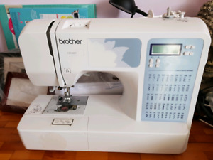 Bnwt sewing machine