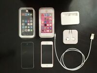 2 IPod touch 5th generation (16gb)