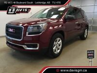 Used 2015 GMC Acadia AWD 4dr SLE2-REMOTE START,POWER LIFTGATE
