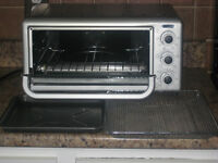 Four grille-pain T-fal Convection Toaster Oven