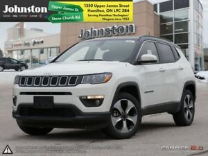2018 Jeep Compass North 4x4  - Power Liftgate - $90.82 /Wk
