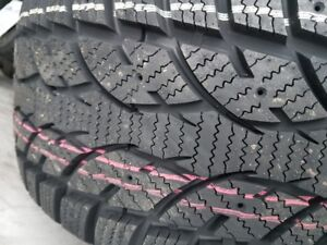 4 X NEW 225-45-R17 WINTER ESKAY TIRE 94H NEUFS