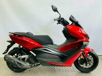 Lexmoto AURA 125cc 125 Scooter 2 YEARS PARTS AND LABOUR WARRANTY !!