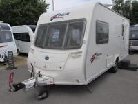 2008 Bailey Pageant S6 Monarch NOW SOLD