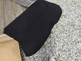 Honda Civic ep3 parcel shelf