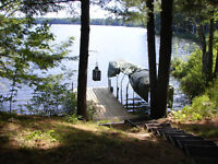 OPEN HOUSE Sunday August 30       WATERFRONT          MINER LAKE