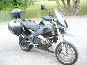 Buell Ulysses In Excellent Condition  Ready to Tour !!!