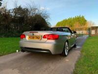 2009 BMW 3 Series 330i M Sport Highline 2dr Step Auto CONVERTIBLE Petrol Automat