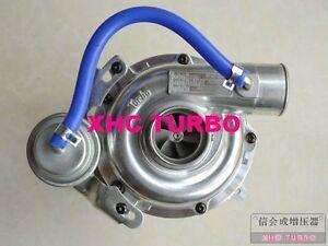 NEW RHF5 VIBR 8971397243 Holden Rodeo 4JB1T 2.8TD 97HP Turbo Turbocharger