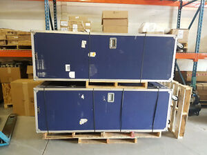 Maxline Boite de transport - Heavy duty transport box