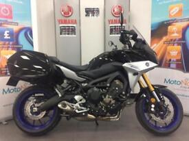 YAMAHA TRACER 900 GT MT09 0% FINANCE AND LOW DEPOSIT!!!!! DELIVERY ARRANGED