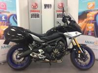 YAMAHA TRACER 900 GT MT09 2018 MODEL IN STOCK DELIVERY ARRANGED
