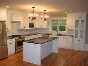 Kitchen cabinets, countertop and walk in closet SALE! 6477722133