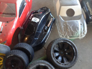 RC BODYS AND TIRES Cambridge Kitchener Area image 3