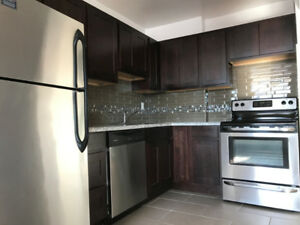 Immaculate and Spacious 2 Bedroom Apartment in Hamilton