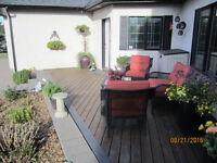 Fence, Deck, Concrete, Garages and Retaining walls