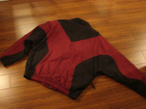 Men's Size Large NIKE nylon FALL Jacket Belleville Belleville Area image 5
