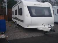 2011 HOBBY 645 VIP.GOOD ALL ROUND CONDITION.