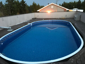 Fall installation Pool and Hot tub special!!