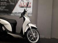 Honda SH MODE 125cc!!!