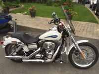 Harley Dvidison Fx/DL Dyna low rider excelent condition bas kilo