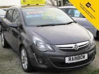 2012 Vauxhall Corsa SXI A/C CDTI 5DR....**Car Now Sold Sorry**