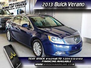 2013 Buick Verano Convenience  - Rear Spoiler - $99.99 B/W