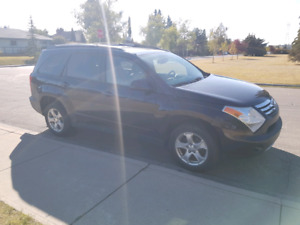 2007 Suzuki XL7 - Luxury Model AWD (Seats 7)