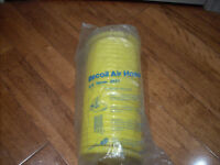 3/8 INCH 25 FOOT RECOIL AIR HOSE FOR SALE