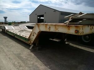 Mov- All Float Trailer Kitchener / Waterloo Kitchener Area image 1