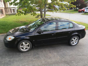 2010 Chevy Cobalt automatic, well maintained