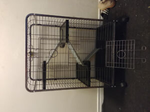Brand New Small Animal Cage