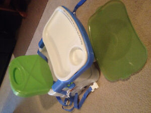 Baby items for sale barely used Edmonton Edmonton Area image 2