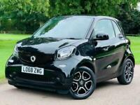 2019 smart fortwo coupe PRIME Coupe Petrol Manual