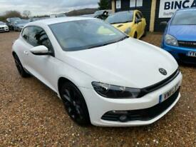 image for 2011 Volkswagen Scirocco GT TDI Coupe Diesel Manual