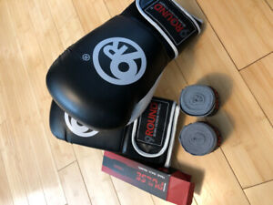 *Brand NEW* 9 round fitness gear