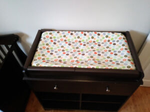 South Shore Little Teddy Collection Changing Table