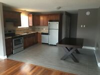 "Awesome renovated 3 bedroom 805$ month"" no downpayment needed"