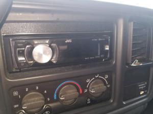 Truck/car stereo $190.00