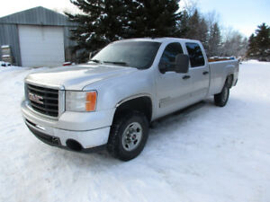 used 3/4 ton 4x4 truck