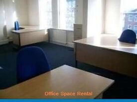 Co-Working * Calthorpe Road - Edgbaston - B15 * Shared Offices WorkSpace - Birmingham