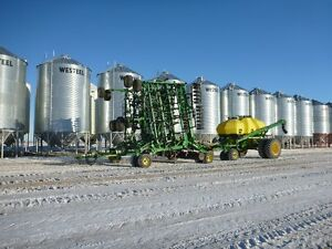 UNRESERVED PUBLIC FARM AUCTION - WALDRON, SK