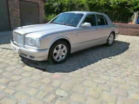 image for 2003 Bentley Arnage 6.8 R 4dr