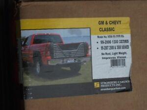 Chevrolet-GMC Tailgate 1999 to 2006-7