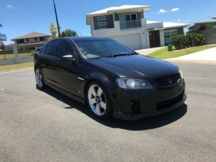 2007 Holden Commodore SS Manual!