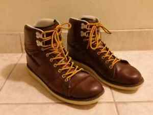 Men's Element Omahigh winter boots size 12.