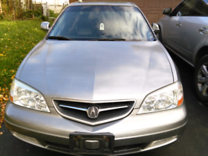 Rare!! 2001 Acura 3.2CL TYPE S, Low kms!!