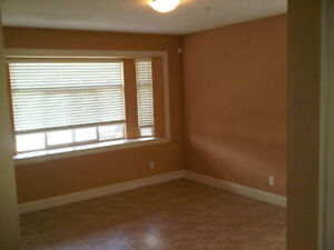 Two bedrooms, 1 bthrm, parking, all utilities & laundry included