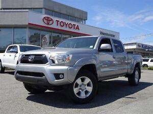 Toyota Tacoma TRD OFF ROAD 2015