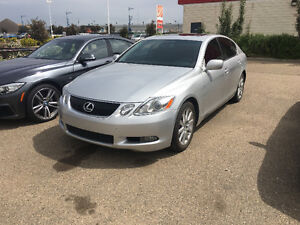 2006 Lexus GS 300 Sedan